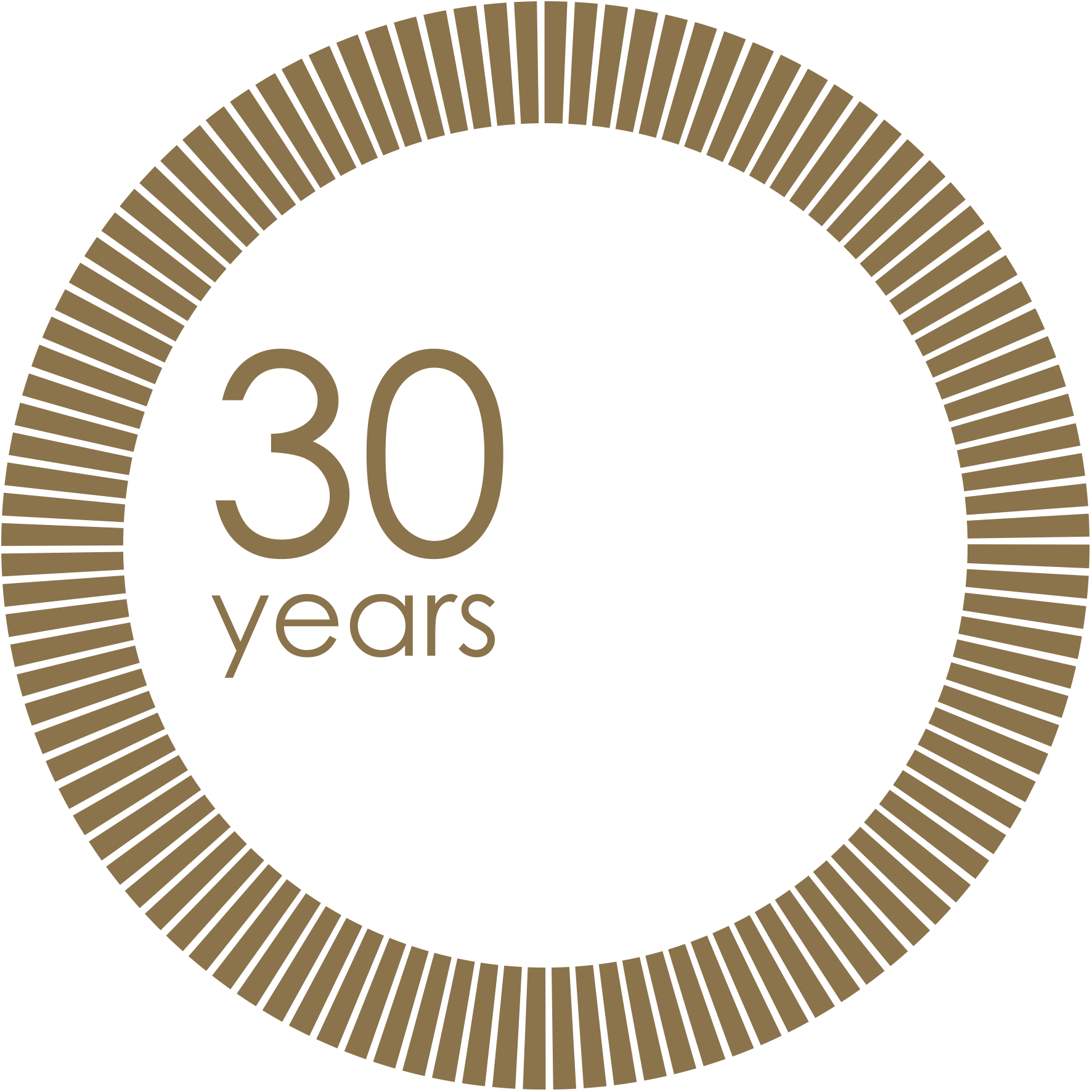 Winterbotham 30 years